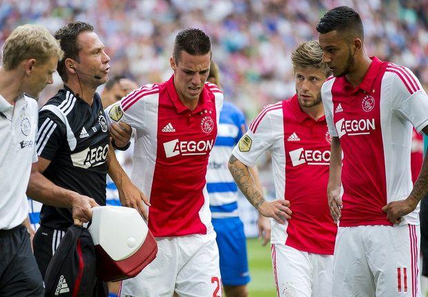 Ajax revancheert zich niet voor verloren bekerfinale