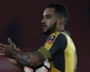 Wenger defends not starting Walcott