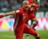 Robben Sebut Arsenal Jadi Ancaman Serius