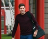 Gerrard begins new Liverpool life