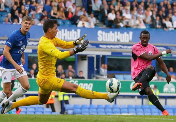 Martinez set to stay at Porto, insists chairman