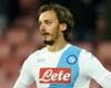 Gabbiadini: Stats show I'm not a failure