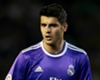 Morata: I was willing to stay at Juventus