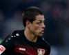 Chicharito out against Hamburg