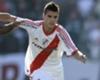 Erik Lamela, vinculado con River Plate