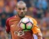 'Sneijder in de clinch met trainer'