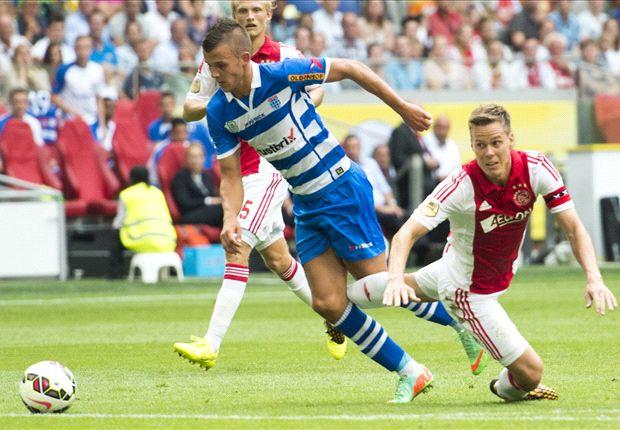 """""""Met Ajax is daar nog niet over gesproken"""""""