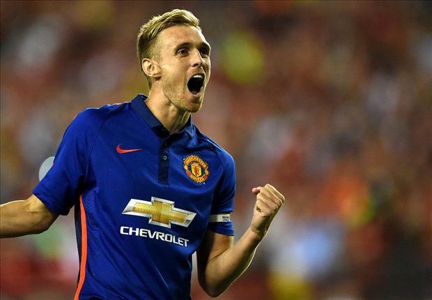 Fletcher: Manchester United seeking revenge against Liverpool