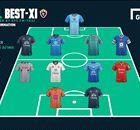 TPL Best XI 2014 : ประจำสัปดาห์ที่ 27