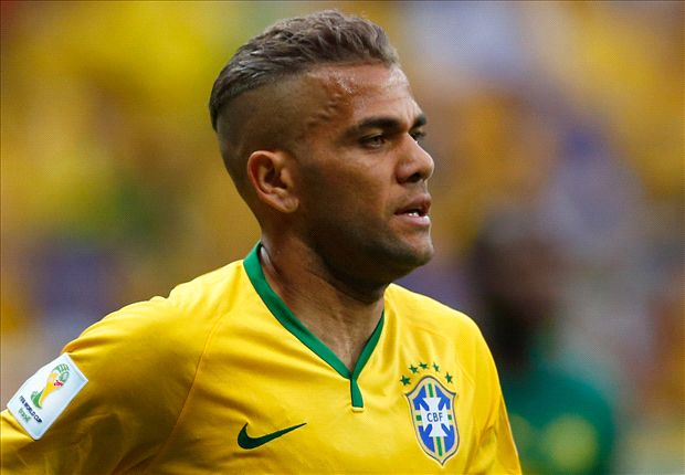 Barcelona want to sell Dani Alves & sign Douglas, say Sao Paulo