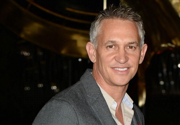Lineker urges major countries to boycott 'nauseating' Fifa