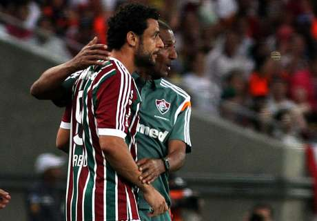 Vidéo - Fred rate un pénalty lors de Botafogo-Fluminense