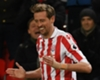 Crouch relieved to reach 100 goals