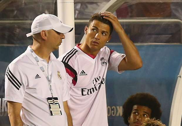 Cristiano Ronaldo, es muy pronto para arriesgar