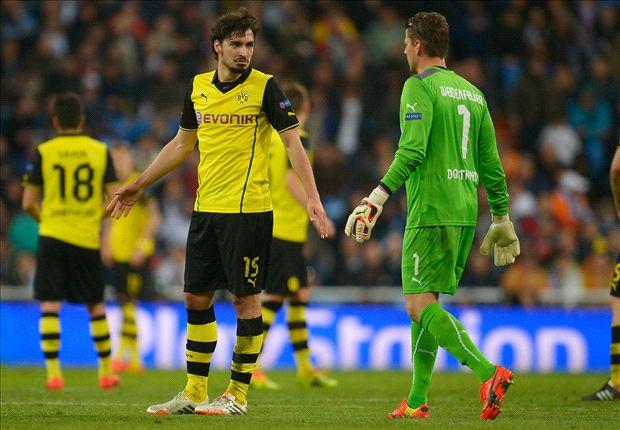 Watzke agrees new Dortmund deal