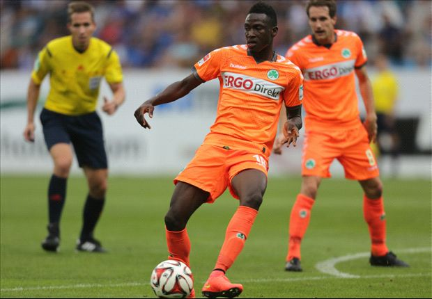 Five reasons why Baba Abdul Rahman deserves a Ghana call-up