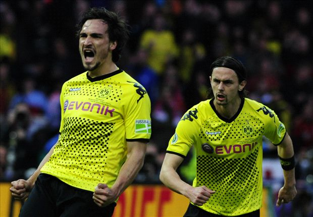 Hummels named Dortmund captain