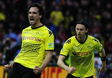 Transfer Talk: Van Gaal eyes Subotic