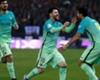 Enrique schwärmt von Messi