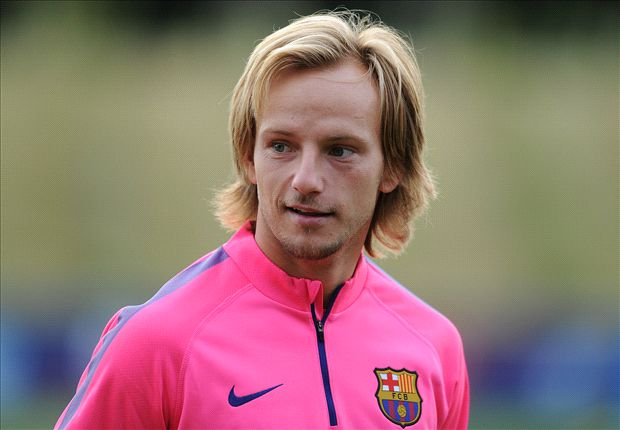 Rakitic: Messi is miraculous
