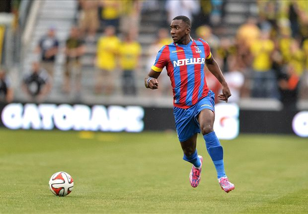 Bolasie still to agree Crystal Palace extension