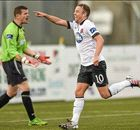 Match Report: Dundalk 5-0 Wexford