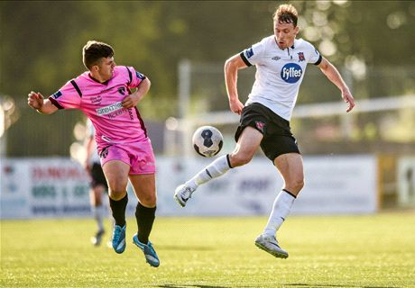 Airtricity First Division Preview