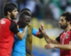 Burkina Faso 1 Egypt 1 (3-4 pens)