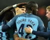 Yaya Toure would consider Man Utd