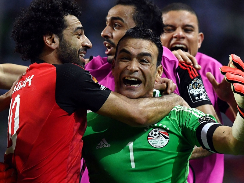 Agent: Egypt veteran El-Hadary rejected offers from China and USA for Ismaily