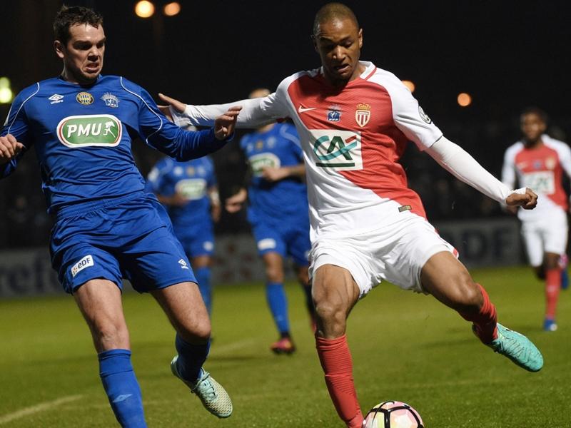 Fiorentina in swoop for Monaco starlet Diallo
