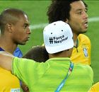 'Neymar hats killed Bernard & Brazil'
