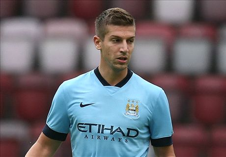 Pellegrini: Four can leave Man City