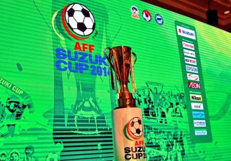 Malaysia drawn in Group B in the 2014 AFF Suzuki Cup