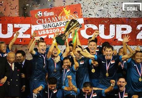 Ini Daftar Juara Piala AFF