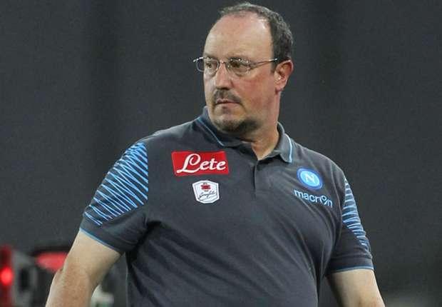 Benitez, secondo anno al Napoli