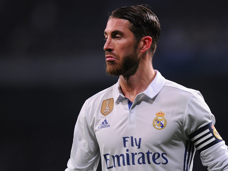 Real Madrid, Sergio Ramos pense que le Barça peut renverser le PSG