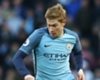 De Bruyne: Man City still in title hunt