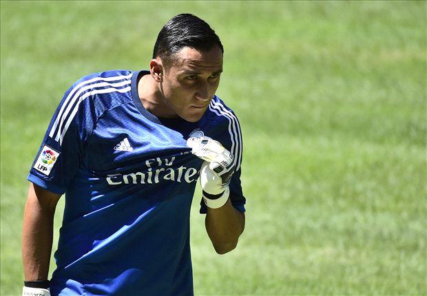 Keylor Navas will be extraordinary for Madrid - Buyo