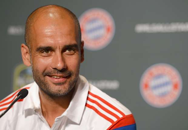 Guardiola: I'm not trying to turn Bayern Munich into Barcelona
