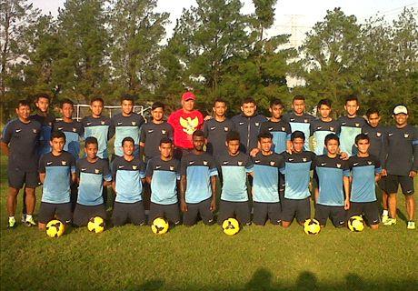 Laporan Pertandingan: Argentina U-20 1-0 Indonesia U-21