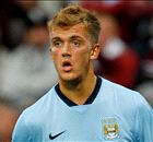 Official: Huws joins Wigan from Man City