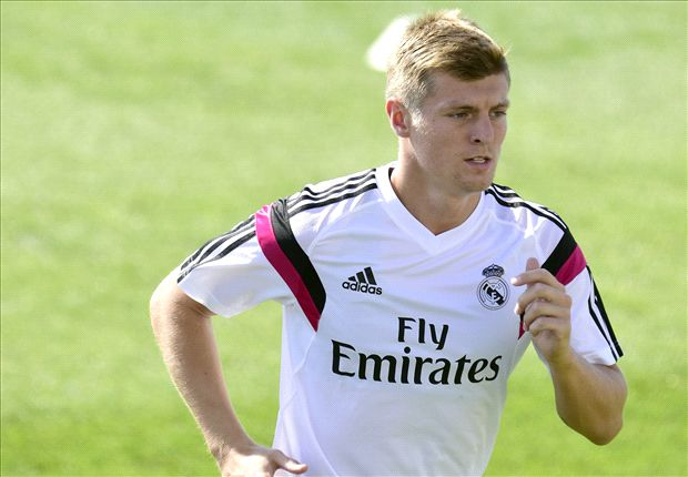 'Alonso outlay could have kept Kroos at Bayern'