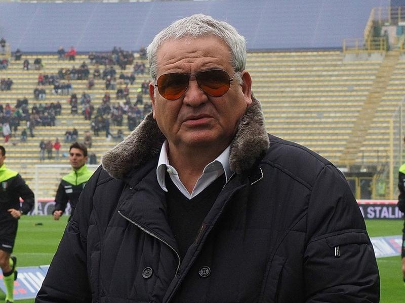 """La Fiorentina conferma Sousa: """"Vogliamo che finisca la stagione"""""""