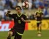 Alejandro Guerra ya se vistió con los colores de Palmeiras