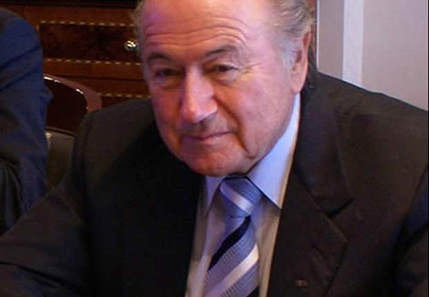 Sepp Blatter Concerned About Premier League Mass Appeal
