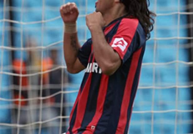 Andrés Silvera se suma a Banfield