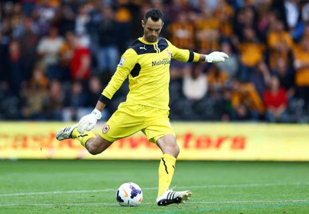 Blackpool finally add goalkeeper to threadbare squad with Lewis capture