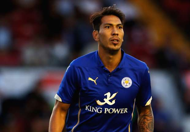 Rotherham United 1-3 Leicester City: Ulloa opend Foxes account