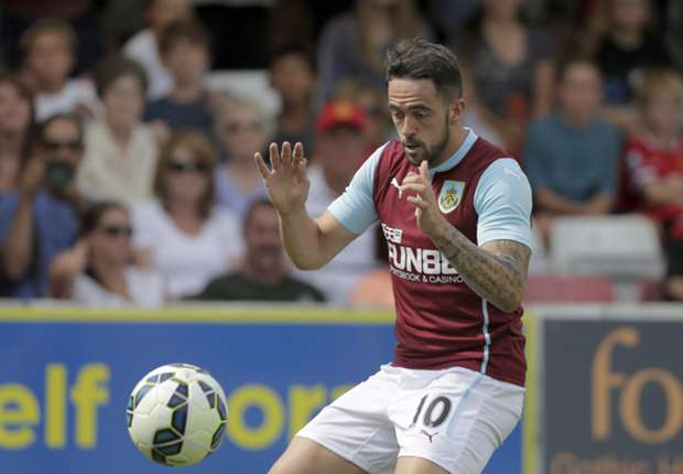Dyche allays Ings injury fears
